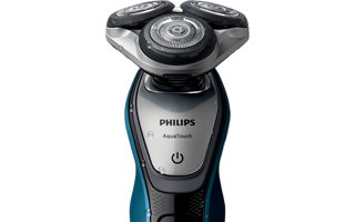 Shaver 5000 series