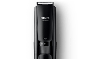 philips beard trimmer 9000 experience ultimate precision philips. Black Bedroom Furniture Sets. Home Design Ideas
