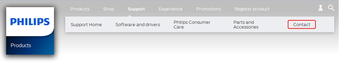 Service and Repair   Philips