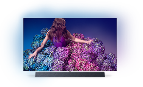 Philips OLED8x5 (2020) Series
