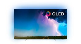 Philips OLED 754 4K Saphi Smart TV