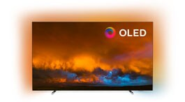 Philips OLED 804 4K Android Smart TV