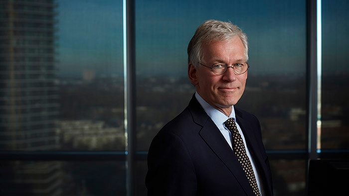 Philips CEO Frans van Houten announces introduction of the PACE Circular Economy Action Agendas