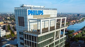 Philips announces its 2017 First Quarter Results.